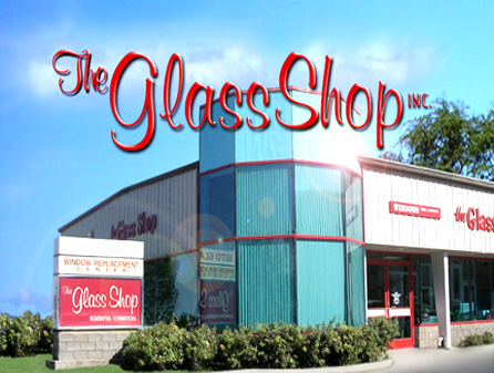 The Glass Shop