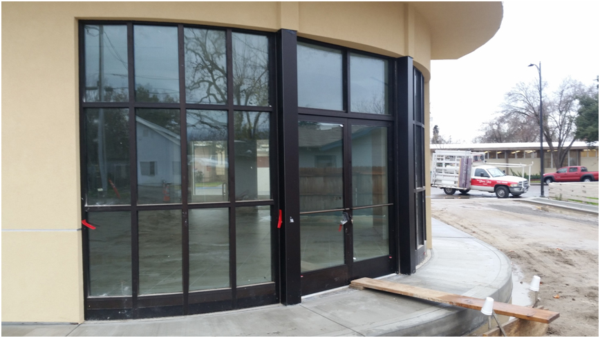 Storefront Doors \u0026 Frames & Storefront Doors \u0026 Frames - The Glass Shop | Residential - Commercial