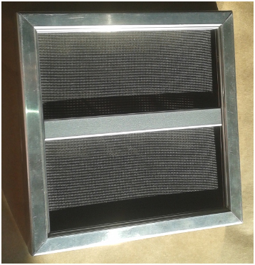 Window Screens - The Glass Shop | Residential - Commercial